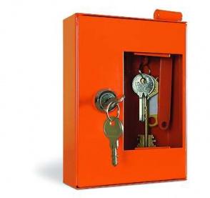 Ключница КД-170 (1 ключ)
