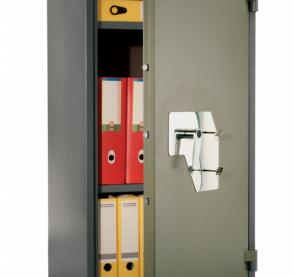 Шкафы для офиса VALBERG BM-1260KL