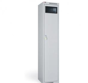 Шкаф для сервиса сменной одежды КД-401 (разборный, на заклепках)