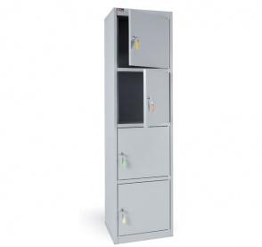 Шкаф офисный КД-114 (без полок) разб.