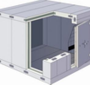 Хранилища ценностей и сейфовые комнаты I,II,III,V,VII класса
