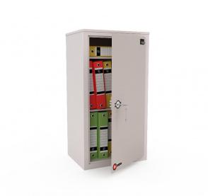 Шкаф офисный металлический усиленный LS-040U