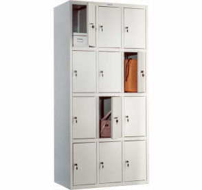 Шкаф гардеробный LS(LE)-34